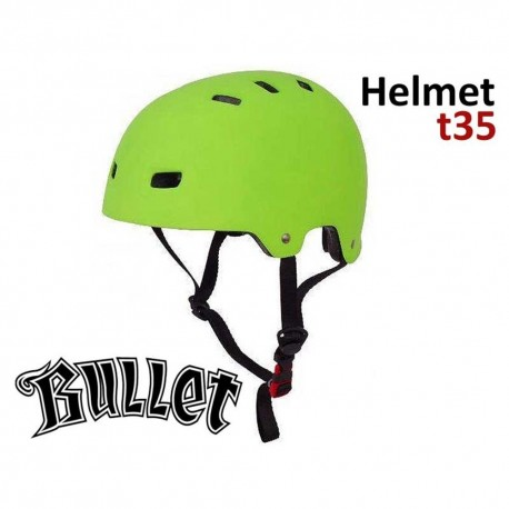 Helmet T35 (Matte Green)