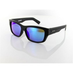 The Baron Black Polar Sunglasses