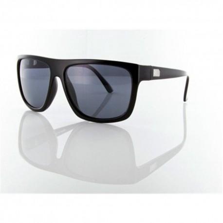 Sanchez Black Polarized Sunglasses