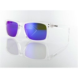 Goblin Clear Revo Sunglasses