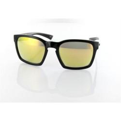 Special Sauce Black Revo Sunglasses