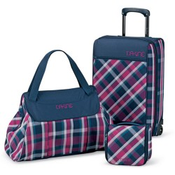 Jet Setter Collection (3Pc)