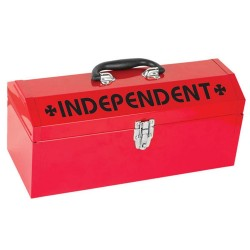 Shnyder Tool Box ( Red )