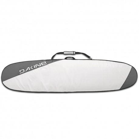 "DAKINE 7'0"" SURF DAYLITE - NOSERIDER ( WHITE CHARCOAL )"