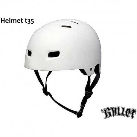 Helmet T35 (Matte White)