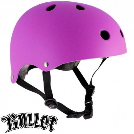 Helmet T35 Matte Purple