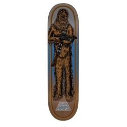 Tabla Star Wars Chewbacca 31.7in x 8.26