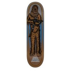 Tabla Star Wars Chewbacca 31.7in x 8.26