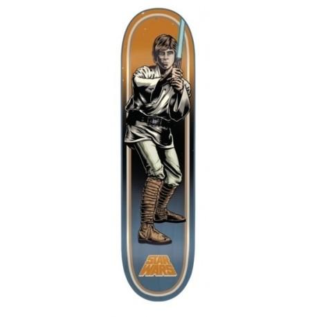 Tabla Star Wars Luke Skywalker 31.7in x 7.8in