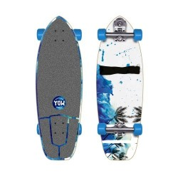 "Teahupoo Alley 31"" Cruiser"