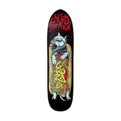 Hot Dog Deck 8.5""
