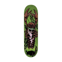 "Creek Freak Team Deck 8.125"" x 31.7"""