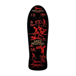 "BB Mountain Future Primitive (Black) 9.94"" x 30"""