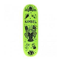 "Kimbel Tanked 9"" x 33"""