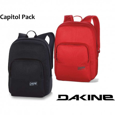Capitol Pack