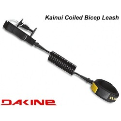Kainui Coiled Bicep Leash