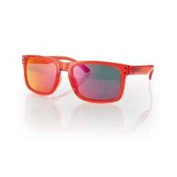 Globin Clear Red Revo Sunglasses