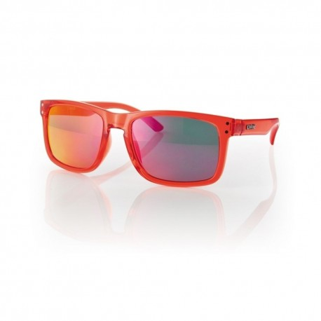 Globin Clear Red Revo Sunglasses