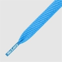 Flatties ( Cyan ) 130 cm