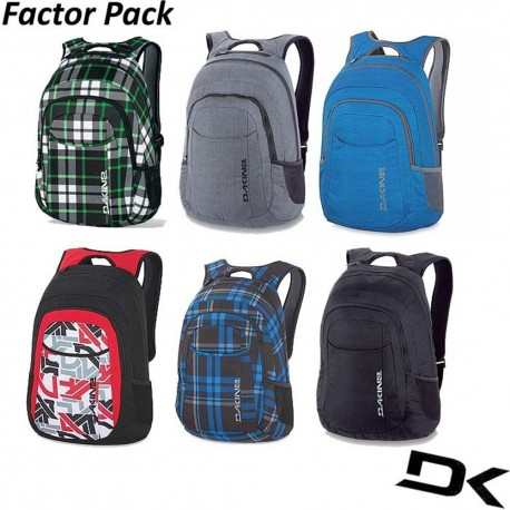 Factor Pack